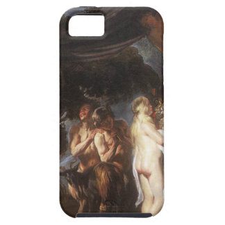 Allegory of Fertility by Jacob Jordaens iPhone 5 Case