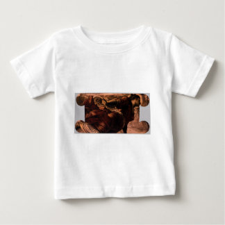 Allegory of Generosity by Tintoretto Baby T-Shirt