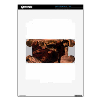 Allegory of Generosity by Tintoretto Skins For iPad 2