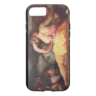 Allegory of Geography iPhone 8/7 Case