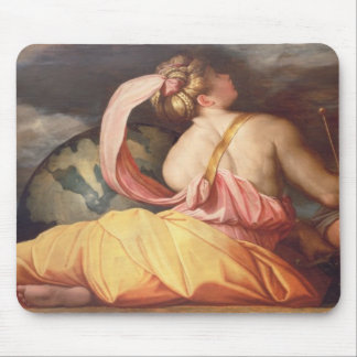 Allegory of Geography Mousepads