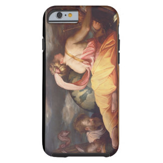Allegory of Geography Tough iPhone 6 Case