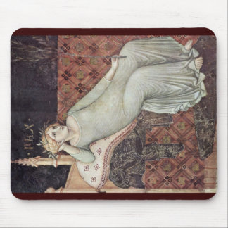 Allegory Of Good Government Details Mousepad
