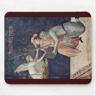 Allegory Of Good Government Details Mousepads