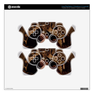 Allegory of Happiness by Tintoretto Skin For PS3 Controller