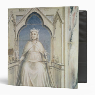 Allegory of Justice, c.1305 3 Ring Binders