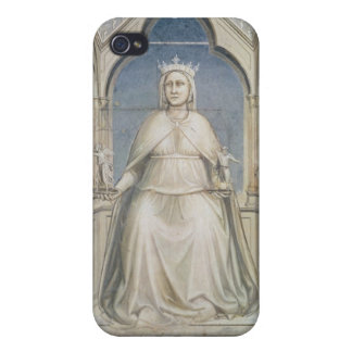 Allegory of Justice, c.1305 Case For iPhone 4