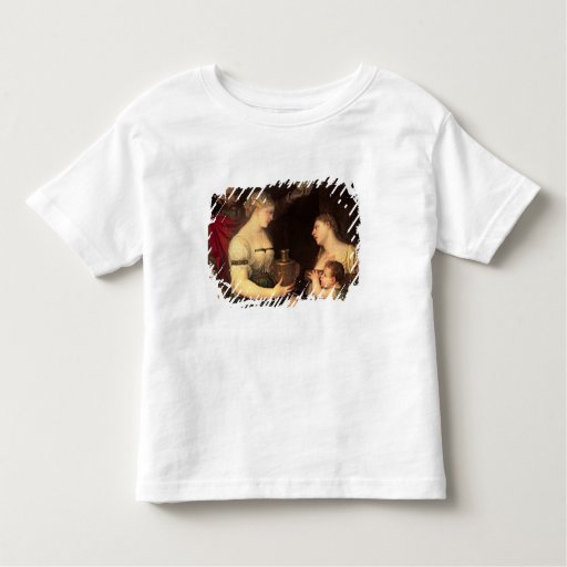 Allegory of Married life Toddler T-shirt