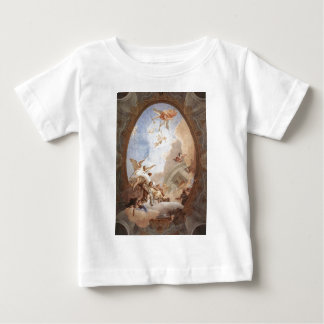 Allegory of Merit Accompanied by Nobility Shirt