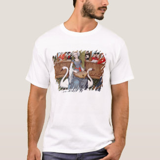Allegory of Music T-Shirt