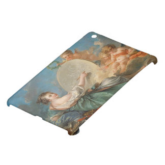 Allegory of Painting, 1765 (oil on canvas) iPad Mini Cases