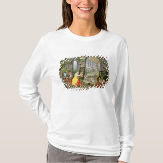 Allegory of Painting 2 T-Shirt