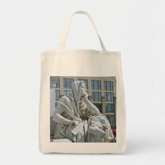Allegory of Philosophy of Schiller Monument in Ber Tote Bag