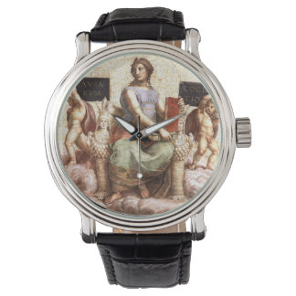 ALLEGORY OF PHILOSOPHY WATCH