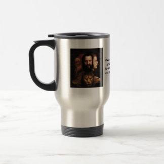Allegory of Prudence Coffee Mug