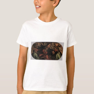 Allegory of Scuola della Misericordia Tintoretto T-Shirt