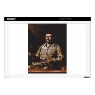 "Allegory of Taste by Jusepe de Ribera 17"" Laptop Skins"