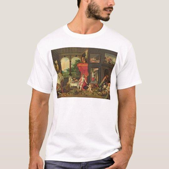 Allegory of Taste T-Shirt