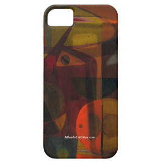 Allegory of Tension iPhone SE/5/5s Case