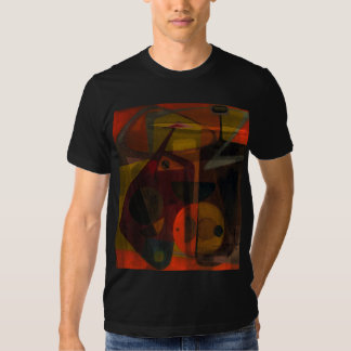 Allegory of Tension T-shirt