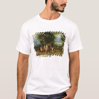 Allegory of the Earth T-Shirt