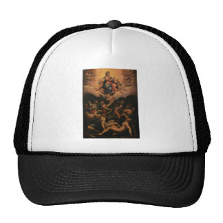 Allegory of the Immaculate Conception by Giorgio Trucker Hat
