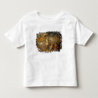 Allegory of the Peace of Aix-la-Chapelle, 1761 Toddler T-shirt