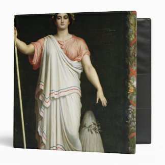 Allegory of the Republic, 1848 Binder
