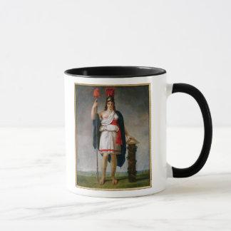 Allegory of the Republic Mug