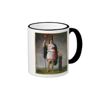Allegory of the Republic Mugs