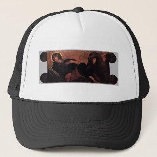 Allegory of the Scuola di San Giovanni Evangelista Trucker Hat
