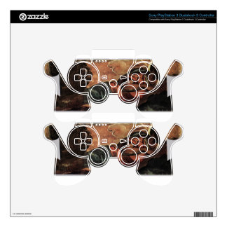 Allegory of the Scuola di San Marco by Tintoretto Skin For PS3 Controller