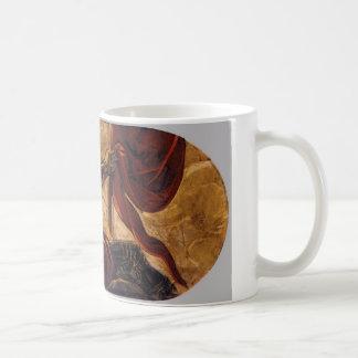 Allegory of the Scuola di San Teodoro Tintoretto Coffee Mug