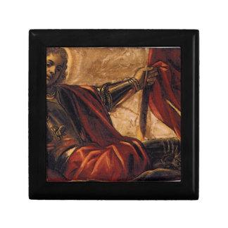 Allegory of the Scuola di San Teodoro Tintoretto Gift Box