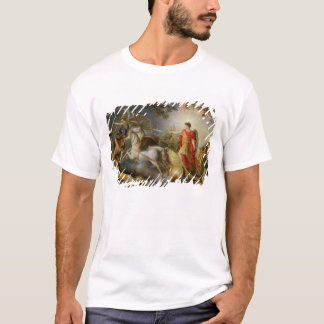 Allegory of the Surrender of Ulm T-Shirt