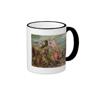 Allegory of the Turkish Wars Mugs