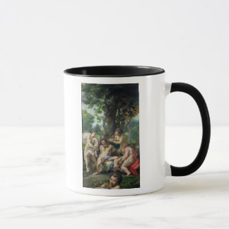 Allegory of the Vices, 1529-30 Mug