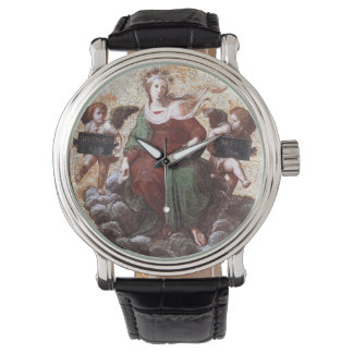 ALLEGORY OF THEOLOGY WATCH