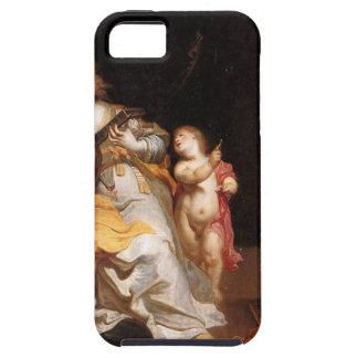 Allegory of Vice by Theodoor van Thulden iPhone SE/5/5s Case