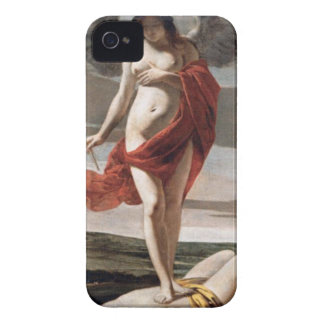 Allegory of Victory by Le Nain brothers iPhone 4 Case