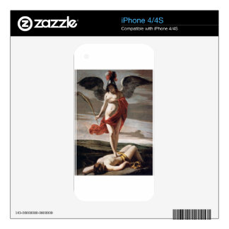 Allegory of Victory by Le Nain brothers Skins For The iPhone 4S