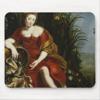Allegory of Water Mousepads