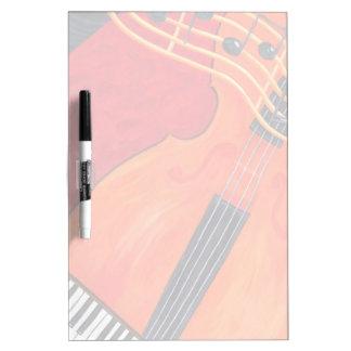 Allegro Dry-Erase Boards