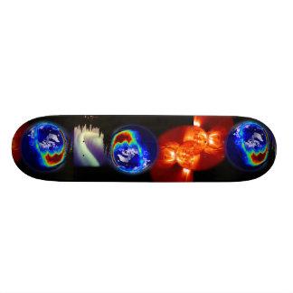 Allegro Rider Skateboard
