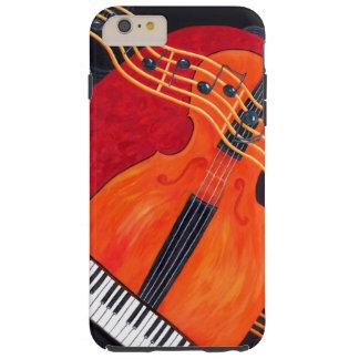 Allegro Tough iPhone 6 Plus Case