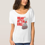 Alleman's A Taste Worth Dying For Shirt