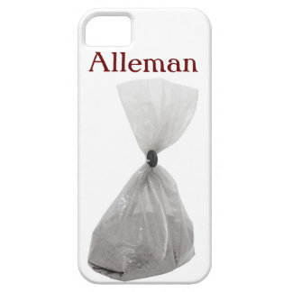 Alleman's After Phone Case