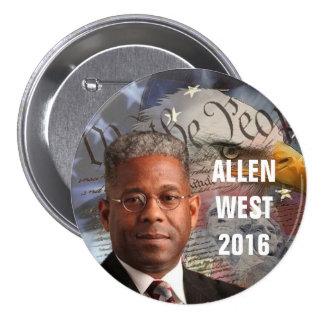 ALLEN 2016 DEL OESTE PINS