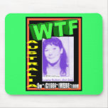 Allen aUnwin stole my photo its Not Leanne Walters Mouse Pad