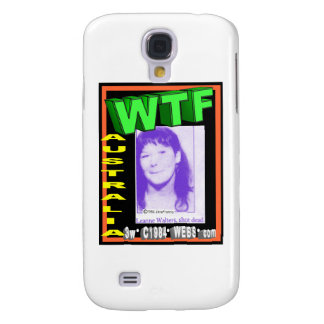 Allen aUnwin stole my photo its Not Leanne Walters Samsung Galaxy S4 Cases